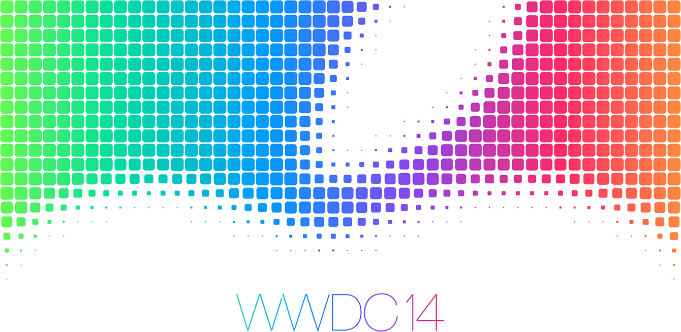 Apple WWDC 14 / Apple World Wide Developers Conference 2014