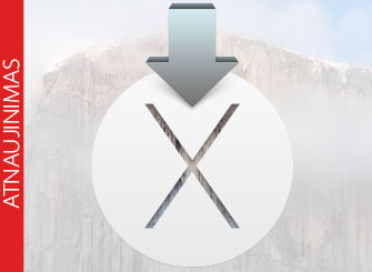 Apple išleido OS X 10.10.3 Yosemite su Photos aplikacija