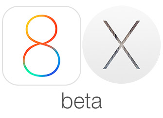 Apple išleido OS X 10.10.3 beta 3 ir iOS 8.3 beta 2