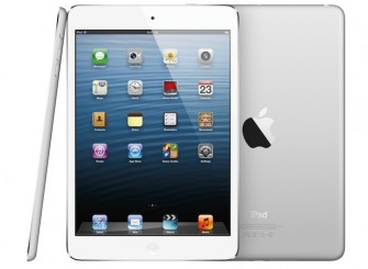 iPad 5, iPad mini 2, Mac Pro ir OS X Mavericks [gandai]