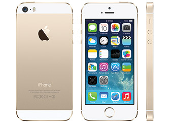 Kas naujo Apple iPhone 5S