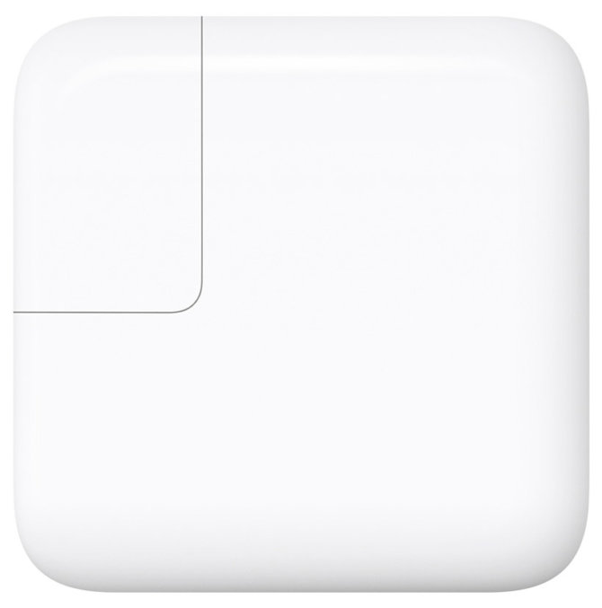 """Apple"" 29W įkroviklis ""USB-C Power Adapter"""