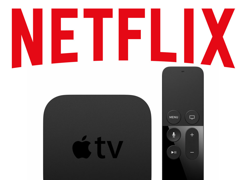 how to use netflix on tv from phone