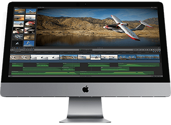 "Panašu, kad Apple pati nenaudoja ""Final Cut Pro X"""