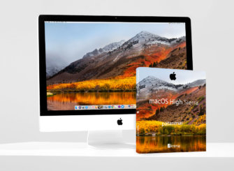 Apple išleido macOS High Sierra 10.13.2