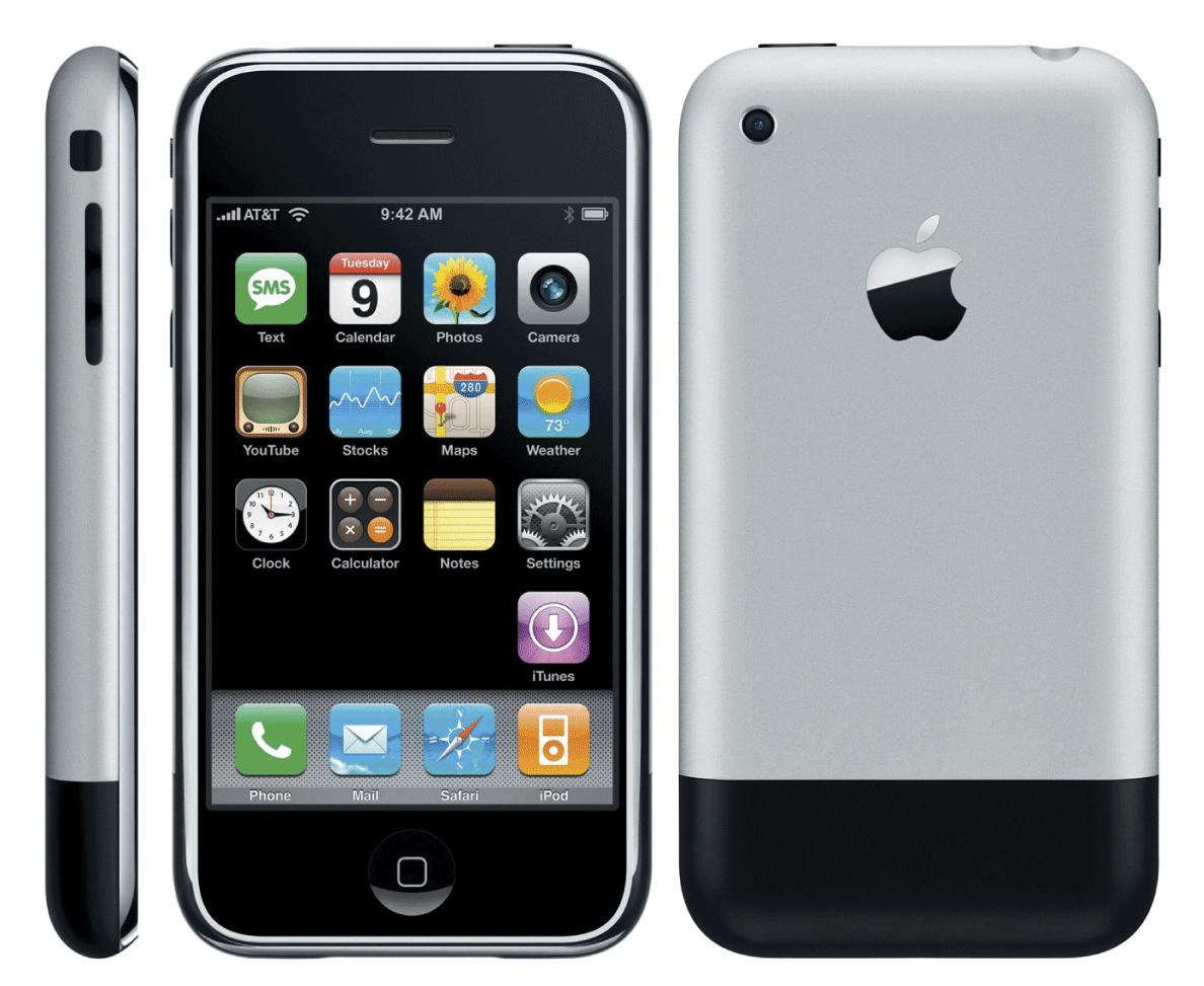 iPhone - svetapple.sk