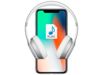 iPhone X, iPhone 8, iPhone 7 ir Apple TV 4K palaikys FLAC