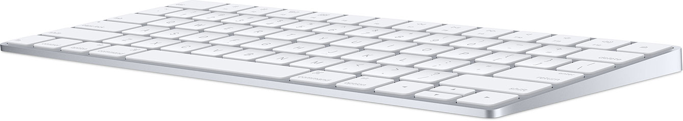 "Apple ""Magic Keyboard"""